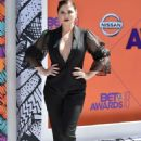 Jodi Lyn O'Keefe – 2018 BET Awards in Los Angeles - 454 x 681