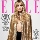 Miley Cyrus – Elle Magazine (August 2019)