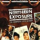 Northern Exposure - 300 x 414