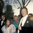 Angelina Jolie & Jon Voight