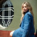 Sabrina Carpenter – Nylon Magazine Spain 2019 - 454 x 567