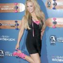 Cindy Margolis - Aug 01 2008 - T-Mobile Sidekick LX Tony Hawk Edition Party In Los Angeles