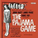 The Pajama Game.Original 1954 Broadway Cast Starring John Raitt,Janis Paige, - 454 x 454