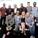 The Boys At The IMDb at San Diego Comic-Con (2019) - 454 x 324