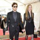 Jason Newsted and Nicole Smith