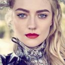 Dakota Fanning - Elle Magazine Pictorial [Canada] (November 2016) - 454 x 620