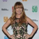Jane Seymour – Bloomberg 50: Icons and Innovators in Global Business in NY - 454 x 588