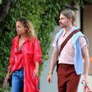 Nicole Richie – Leaving Matsuhisa Japanese restaurant in Beverly Hills - 454 x 434