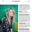 Kylie Minogue – Le Parisien Magazine (March 2018) - 454 x 613