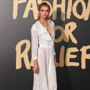 Stella Maxwell – Fashion For Relief 2019 in London