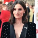 Charlotte Riley – 2018 British Academy Television Awards - 454 x 681