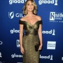 Arielle Kebbel – 2018 GLAAD Media Awards in Los Angeles - 454 x 681