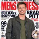 Brad Pitt - 454 x 609