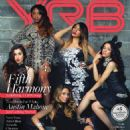 Fifth Harmony - YRB Magazine Cover [United States] (October 2014)