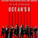 Ocean's Eight (2018) - 454 x 674