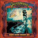 Quicksilver Messenger Service - Stony Brook College, New York 1970