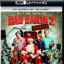 Bad Santa 2 (2016) - 454 x 584