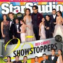 Enrique Gil and Liza Soberano - Star Studio Magazine Cover [Philippines] (November 2017)
