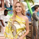 Bailee Madison – Daisy Love Fragrance Launch in Santa Monica - 454 x 667