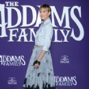 Charlize Theron – 'The Addams Family' Premiere in Los Angeles