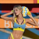 Joy Corrigan – Photo shoot candids in Miami Beach