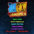 Teen Titans Go! To the Movies (2018) - 454 x 668