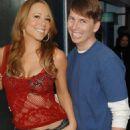 Mariah Carey - MTV TRL, February 27 2008