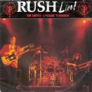 Rush - Live! Tom Sawyer / A Passage To Bangkok