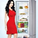 Katrina Kaif New Panasonic Advert Pictures