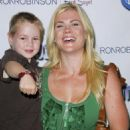 Alison Sweeney - MYZOS Launch Party At Fred Segal On August 22, 2009 In Santa Monica, California
