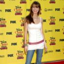 Christy Carlson Romano - 2005 Teen Choice Awards - Red Carpet - 14 Aug 2005 - 454 x 694