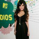 Vanessa Hudgens - MTV TRL