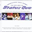 Whatever You Want: The Very Best of Status Quo