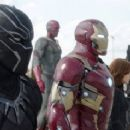 Captain America: Civil War (2016) - 454 x 238