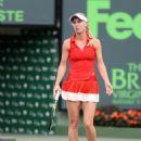 Caroline Wozniacki – Miami Open 2017 in Key Biscayne - 454 x 567