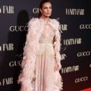 Nieves Alvarez – Vanity Fair Personality of the Year Awards 2018 in Madrid - 454 x 681