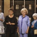 The Golden Girls - Bea Arthur