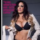 Jodie Marsh Zoo Magazine In Bed With Jodie Marsh