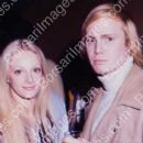 Sondra Locke and Gordon Anderson - 378 x 515