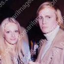Sondra Locke and Gordon Anderson