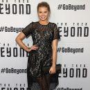 Tegan Martin- 'Star Trek Beyond Australian' Premiere - 390 x 600