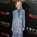Naomi Watts : CinemaCon 2017