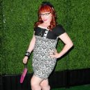 Kirsten Vangsness - CBS Summer Press Tour Party At The Tent On July 28, 2010 In Beverly Hills, California
