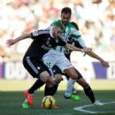 Cordoba v. Real Madrid  January 24, 2015