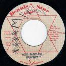 Sanchez - Wild Sanchez
