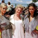 Nickelodeon Australian Kids` Choice Awards 2008 - Cariba Heine