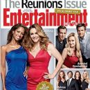 Alicia Silverstone, Stacey Dash - Entertainment Weekly Magazine Cover [United States] (12 October 2012)