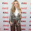 Sabrina Carpenter – Z100 and Coca-Cola All Access Lounge in NYC