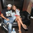 The Dream and Christina Milian - 400 x 267