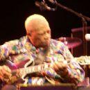 World's Greatest Blues Man...B.B. KING
